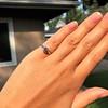 0.78ct Round Brilliant Diamond Bridal Set by Cartier 62
