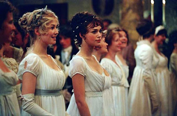 Jane & Lizzy at Netherfield ball.jpg