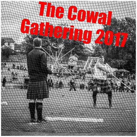 Cowal Gathering 2017