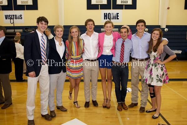 2012-05-12 Spring Banquet