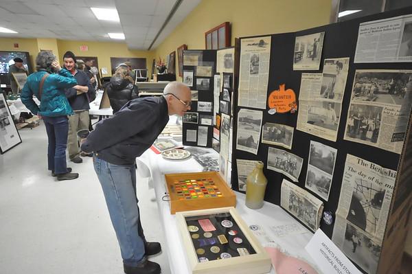 Lanesborough's 250th anniversary history fair-031515