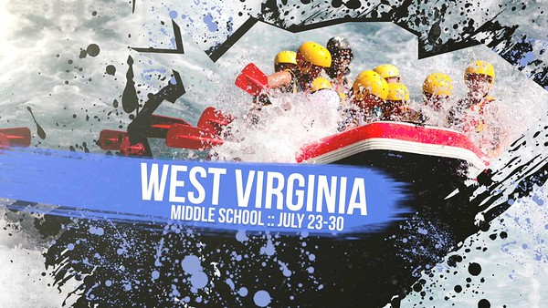 West Virginia 2016 Rafting Videos