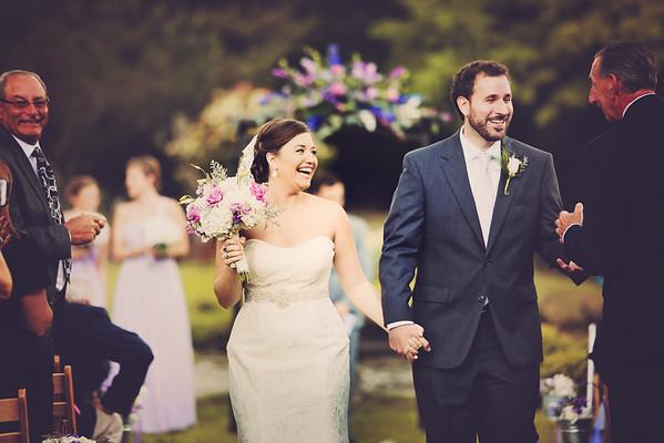 The Babcock Wedding