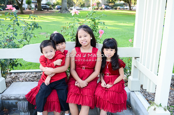 Lyane Peralt Family