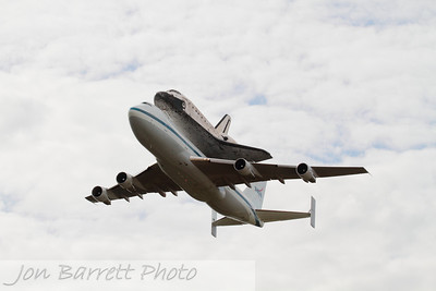 Discovery Final Flight