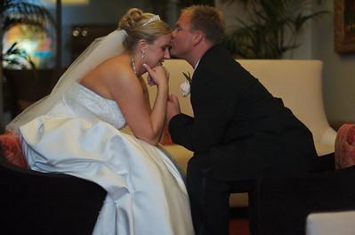 Grant and Melanie's Wedding