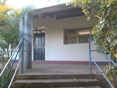 Pedregal, Honduras, 2014