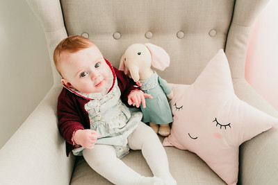 Baby Love  - Joana + Daniel + Carminho