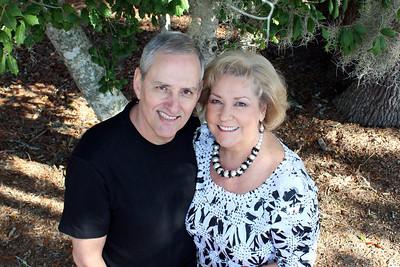 Eric and Christine Photoshoot