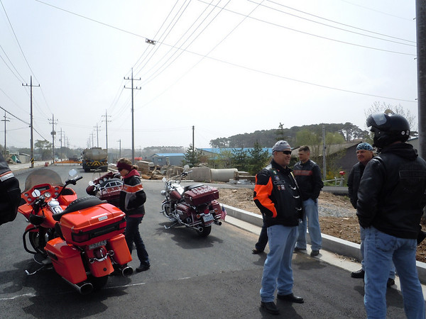 Special Warrior Fondation Ride