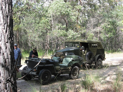 Bundaberg 2009