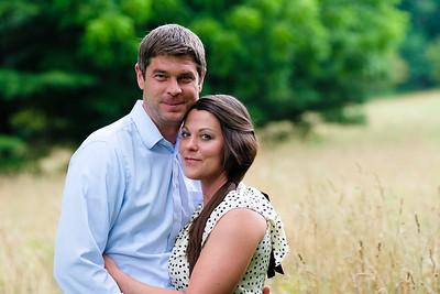 Engagement Kasey and Matt