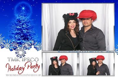 TMK-Ipsco Holiday Party 2014