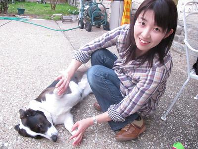 Chika's photos