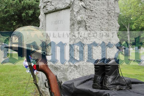 Bloomingburg Memorial Day Ceremony