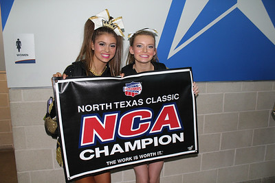 2016 NCA Fall Classic