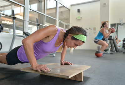 Workout of the Week: Blast Circuit
