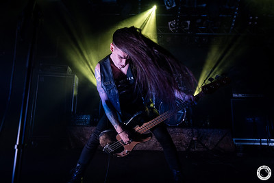 Rotting Christ - Geneva 2019