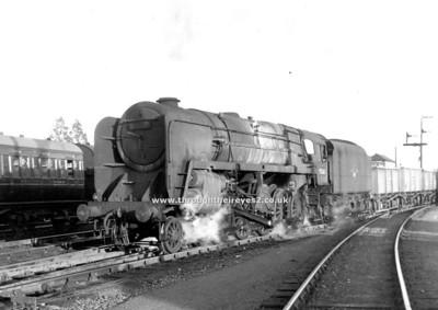92163-92177 Built 1958 Crewe