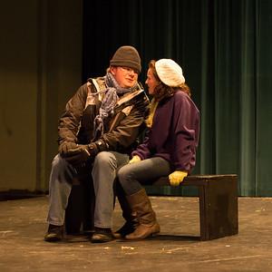 Theatre 3-4 Showcase (Spring 2014)