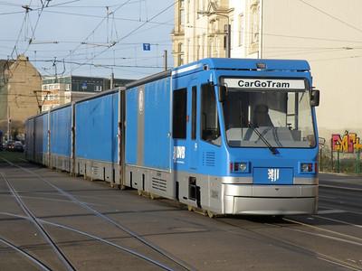 European Trams