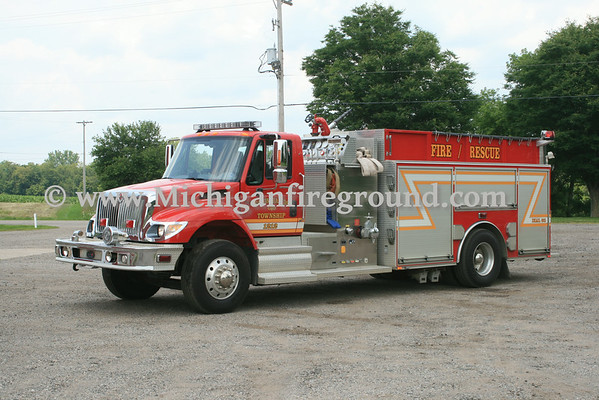 Eaton Rapids Township, Michigan Fire Department