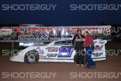 Late Models (June-30-2013)