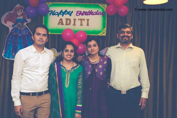 Bangalore birthday photography