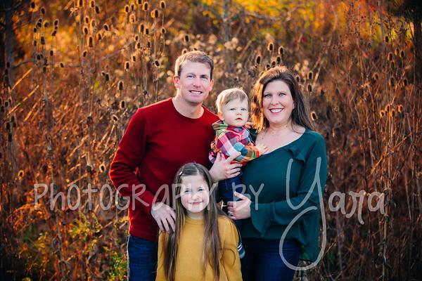 Aud Family 2020