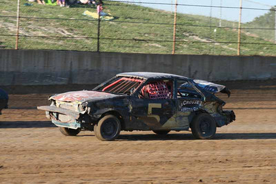 Regular Night Of Racing July 2, 2010
