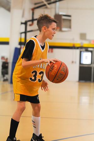 2016-17 Upward Basketball