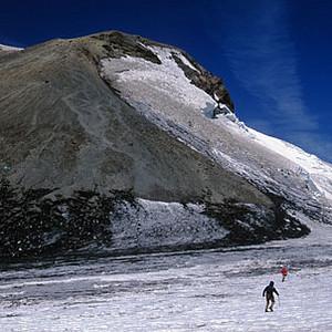Mt. Adams Climb