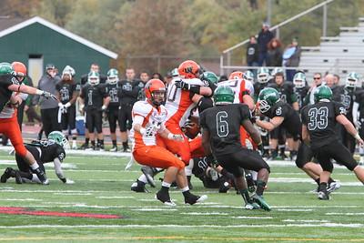 Findlay vs. Lake Erie College 3