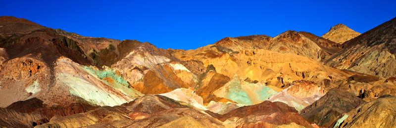 Artist's Palatte, Death Valley