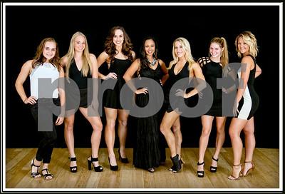 Dance Fusion - Staff Photos 9/07/16