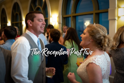 The Reception Part Two