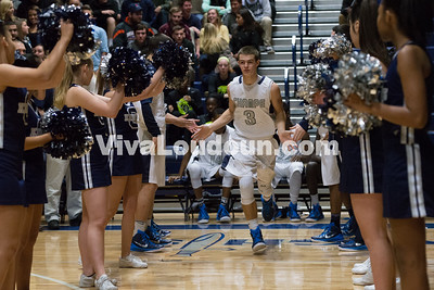 Best of: Champe  Basketball 2014-15 (by Chas Sumser)