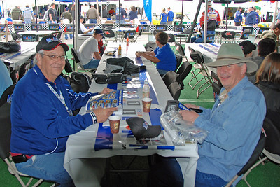 USA - TX DFW - Texas Motor Speedway from 2011 & Previous Years
