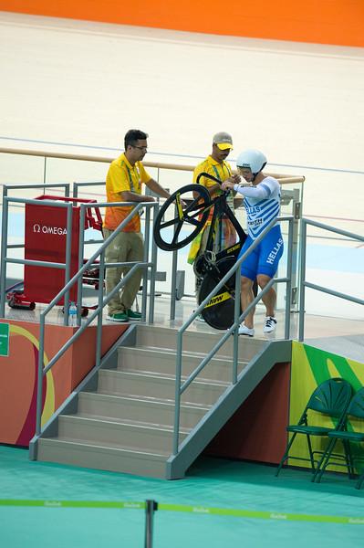 Rio Olympics 07.08.2016 Christian Valtanen _CV44594