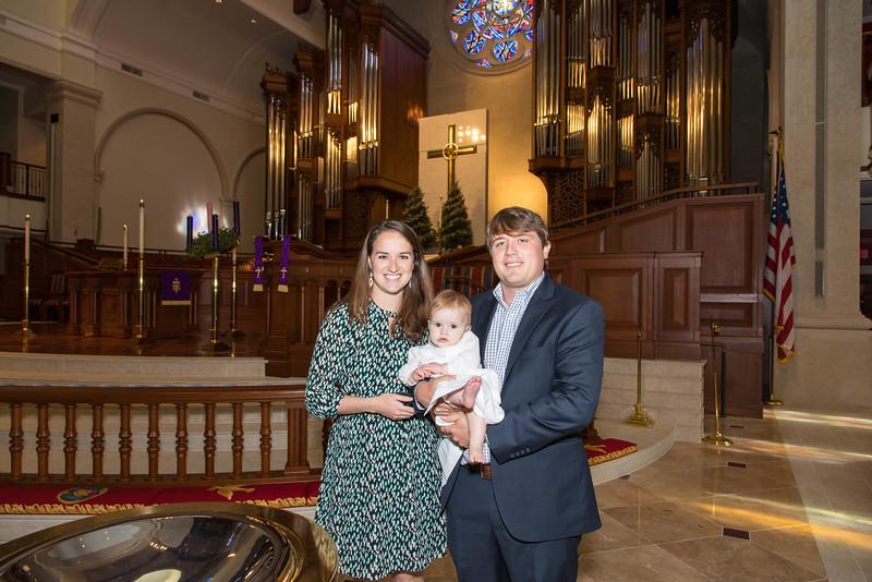 11.27.16 Baptism