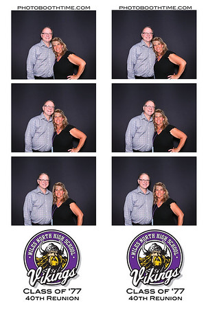 Niles North Class of '77 Reunion