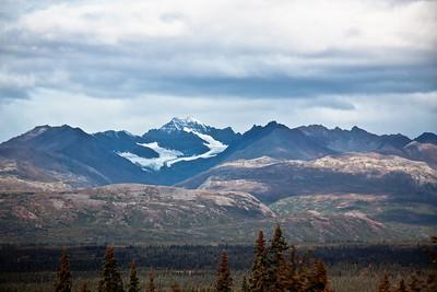 Alaska Denali Park
