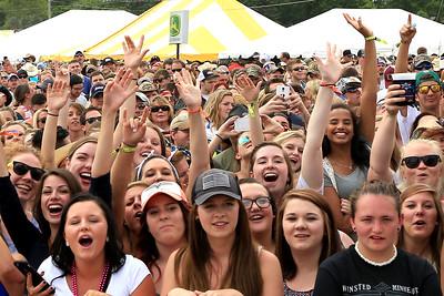 2015 Crowd
