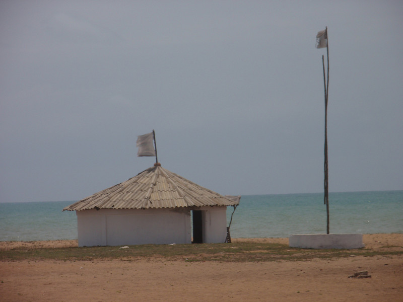 023_Ouidah. A Shrine on the Beach.jpg