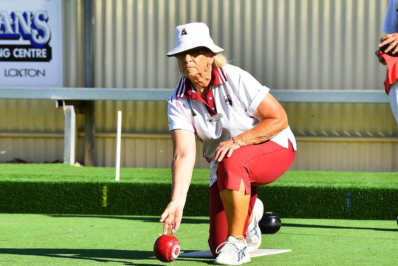 Sue Lloyd (Lyrup)