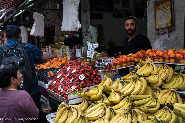 2019-05-02 Machne Yehuda Market