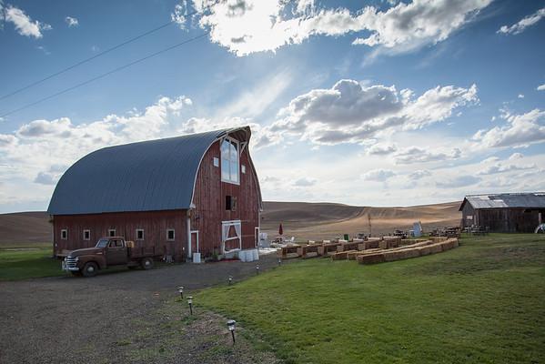 Thompson Barn
