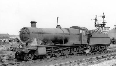 Collett 2884 class (2884-2899 & 3800-3866)