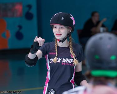 Chick Whips vs No Coast 11.23.19