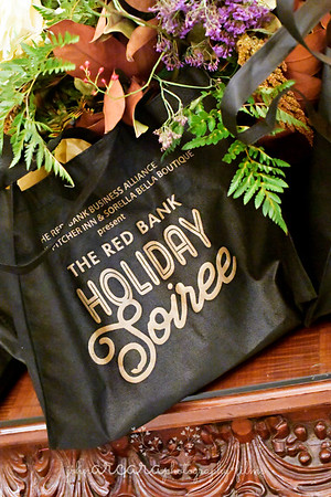 || RBBA Holiday Soiree 2016 ||
